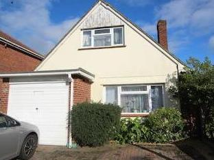 Reduced Capstone Road, Charminster, Bournemouth Bh8