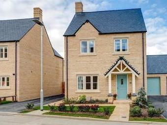 The Furrows, Bourton-on-the-water, Cheltenham Gl54