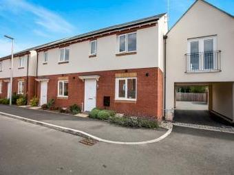 Templer Place, Bovey Tracey, Newton Abbot Tq13