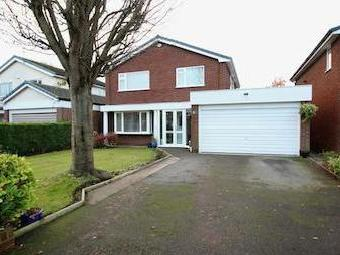 Oakwood Lane, Bowdon, Altrincham Wa14