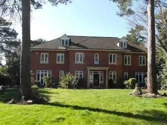 Mornish Road, Branksome Park, Poole Bh13