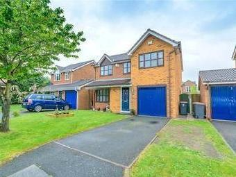 Woodhall Close, Shawbirch, Shropshire Tf5