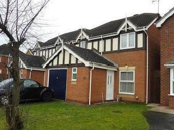 Wilson Close, Thorpe Astley, Leicester Le3