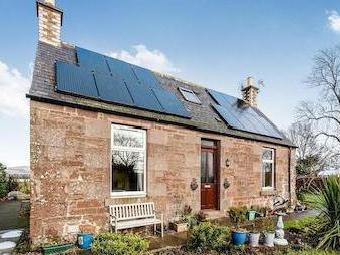 House for sale, Brechin Dd9 - Cottage