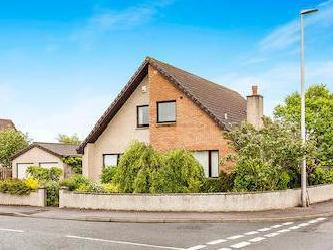 Jenner Place, Brechin Dd9 - Listed