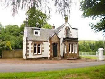 West Lodge, Carruth Estate, Bridge Of Weir Pa11