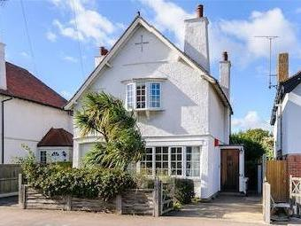 Percy Avenue, Broadstairs Ct10