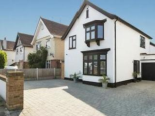 Percy Avenue, Kingsgate, Broadstairs Ct10