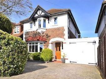 Downlands Avenue, Broadwater, Worthing, West Sussex Bn14
