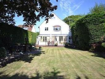 Poulters Lane, Offington, Worthing, West Sussex Bn14
