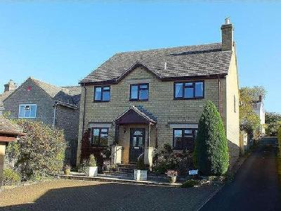 Station Road, Broadway, Worcestershire, Wr12
