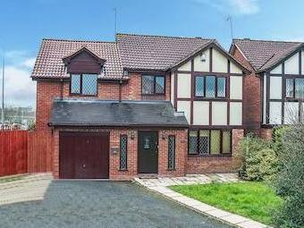Avon Close, Stoke Heath, Bromsgrove B60