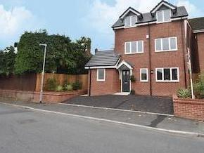 Willow Road, Bromsgrove B61