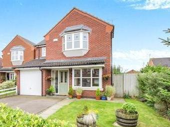 Cromford Way, Broughton Astley, Leicester Le9