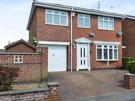 Fairway Drive, Bulwell, Nottingham Ng6