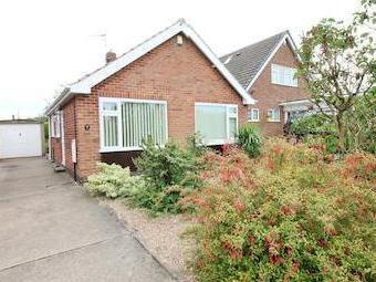 Forest Close, Annesley Woodhouse, Kirkby-in-ashfield, Nottingham Ng17
