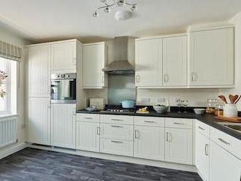 The Stafford, Orchard Place, Cross Croft, Appleby-in-westmorland Ca16