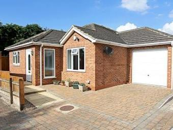 Cottage Gardens, Barrow-upon-humber Dn19