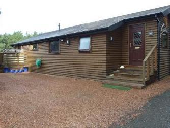 River Tilt Leisure Park, Blair Atholl Ph18