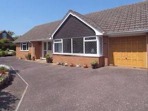 Vision Hill Road, Budleigh Salterton Ex9