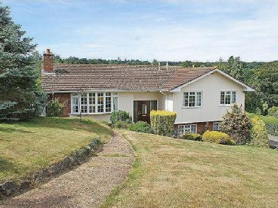 Knowle Road, Budleigh Salterton, Ex9