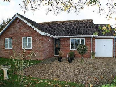 Old Forge Close, Woodton, Nr35