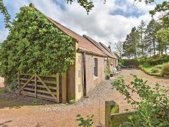 Earlsdale Cottage, Chance Inn, Cupar Ky15