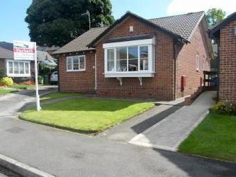 Fair View, Brockwell, Chesterfield S40