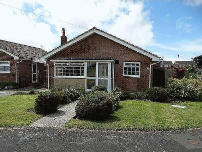 Malthouse Road, Selsey, Po20 - Garden