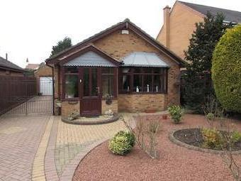 Forrester Close, Cosby, Leicester Le9