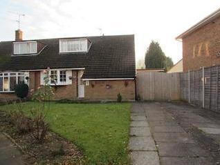 Springwell Close, Countesthorpe, Leicester Le8