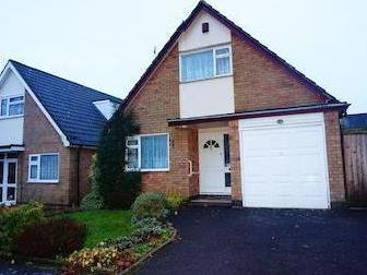 Lawley Close, Tile Hill, Coventry Cv4