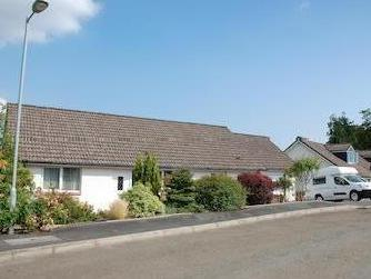 Broom Park, Dalbeattie Dg5 - Bungalow