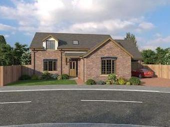 Glanfryn Court, Heol Cwmmawr, Dreafch, Nr Cross Hands Sa14