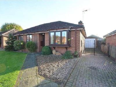 Villa Fields, Snaith, Dn14 - Detached