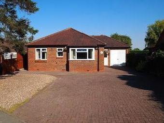 Fosse Close, Enderby, Leicester Le19