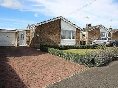Brookside, Ancaster, Ng32 - Bungalow