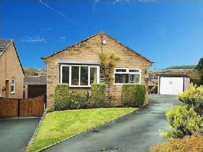 Sandstone Close, Honley, Holmfirth, West Yorkshire, Hd9
