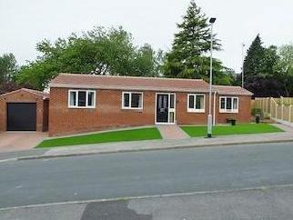 Park View, Kiveton, Sheffield S26