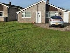 Larch Close, Lakenheath, Brandon Ip27