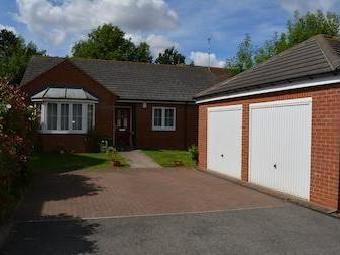 Humberstone Park Close, Off Uppingham Road, Leicester Le5