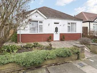 Merchland Road Se9 - Bungalow, Garden