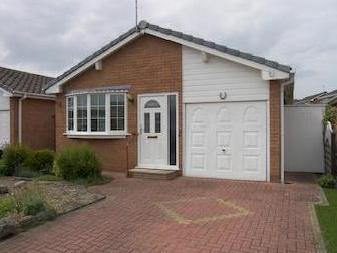 Southfold Place, Lytham St. Annes Fy8