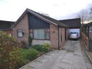 The Bridle Path, Madeley, Crewe Cw3