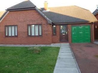 The Beeches, Moreton, Wirral Ch46