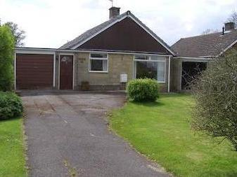 Perrott Close, North Leigh, Witney Ox29
