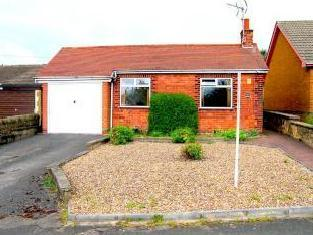 The Bungalow, Chesterfield Road, Oakerthorpe De55