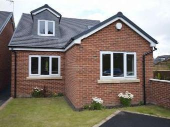 Coupe Lane, Old Tupton, Chesterfield, Derbyshire S42