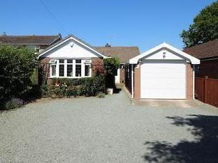Wintringham Way, Purley On Thames, Reading Rg8