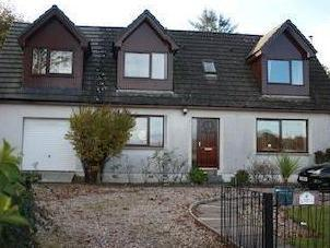 Westland Road, Rothesay, Argyll And Bute Pa20